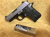 SIG SAUER Pistol P938